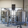 5BBL Stainless Steel Microbrewery Customizable Beer Making Machine for Sale
