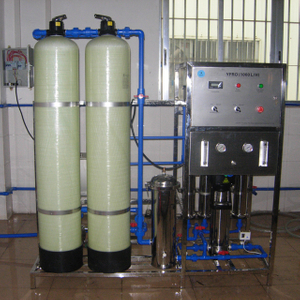 Professional pure water filter system/ water treatment equipment for sale