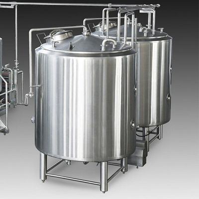 2000L Commercial Automated Turnkey Beer Brewing Equipment for Sale