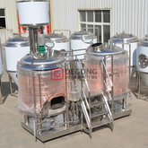 1000L commercial automated craft beer brewing equipment for sale in Ireland