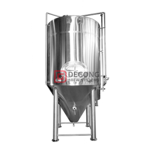 10bbl Uni-tank Fermentation Tanks stainless steel fermenting vessel manufacturer popular in Canada