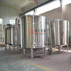 1000l Stainless Steel Automatic Craft Beer Brewery Equipment for Sale
