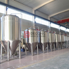 1000L commercial industrial craft beer brewring equipment for sale