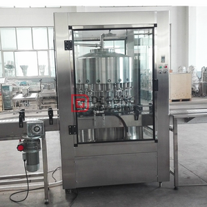 Fully Automatic Pure Water Bottling Machine / Beer Filling Machine in China