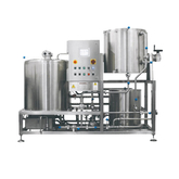1000L Industrial turnkey commercial craft beer brewing equipment for sale in Chile