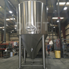 10BBL Stainless Steel Beer Fermenting Vessels Fermentation Tank for Beer Brewing Equipment