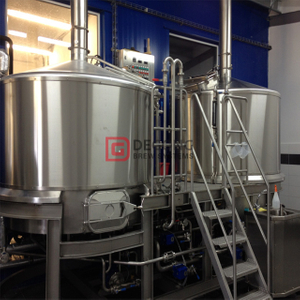 1500L microbrewery equipment customizable beer making machine Cellar Equipment for sale in Australia