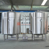 1500L Industrial Commercial High Quality Beer Brewing System for Sale