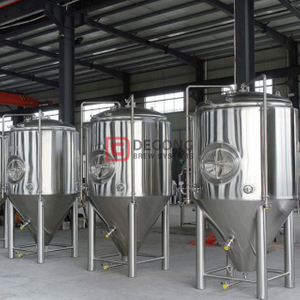 1000L beer fermenter stainless steel fermentation tank beer brewing equipment cellar hot sale in Europe