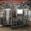 10BBL commercial beer brewhouse system brewery manufacturer for brewing high quality craft beer