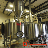 15BBL Industrial Commercial Professional Beer Brewing Equipment For sale