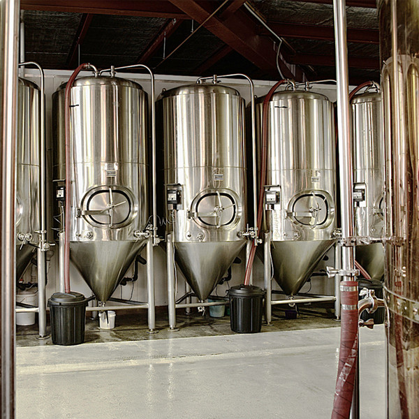5HL Automated Customized Pub Craft Beer Brewery Equipment for Sale