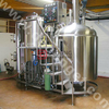 500L turnkey automated commercial beer brewing equipment for sale in Ireland