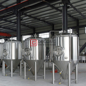 15HL unitank stainless steel 304 beer fermenter brewing equipment China manufacturer plant professional for sale