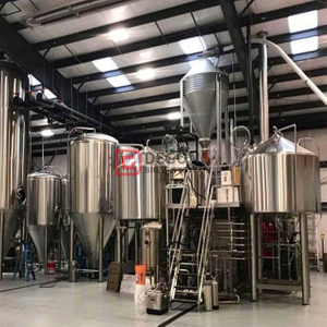 10hl Mashing Tun Brewery Equipment for Brewing High Quality Beer Stainless Steel Available Beer Making Manufacturer