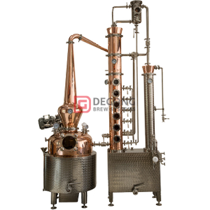 Home Industrial Craft Distillery Equipment for Distilled Spirit