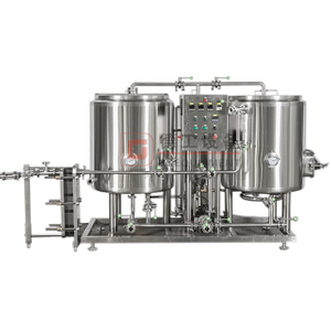 100L 200L 300L 500L Homebrew Supply Microbrewery Mini Beer Equipment Home Brewing Supplies Near Me