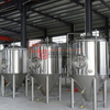 10 BBL Stainless Steel Isobaric Jacketed Fermenter/Unitank/Fermentation Tank Commercial for Sale