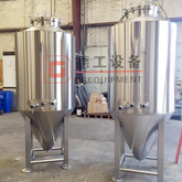 Beer Commercial Fermentation System for 10BBL/20BBL Conical Fermenter And Serving Tank for Sale