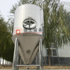 Setup a commercial brewery 10 BBL brewing supply equipment Ireland