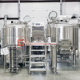 2000L Best Beer Making Equipment Affordable Beer Brewing Equipment Brewery Equipment Germany
