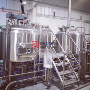 10 BBL 2/3/4 vessel available brewery equipment fermentation vessel beer brewing equipment plant