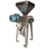 High Quality Double Roller Malt Mill Machine Stainless Steel Low Noise Suitable for Beer Brewing System
