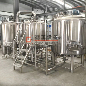 1000L Commercial/craft Premiun Quality Brewery Equipment