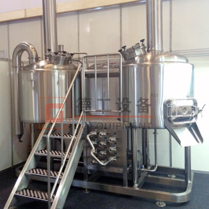 5Barrel Beer Making Machine with Electric Heating High Quality Pro Unitank Fermentation Tank for Sale