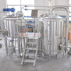 Customizable 1000L/10BBL/2000L/20BBL Commercial Beer Brewery Equipment Available for Sale