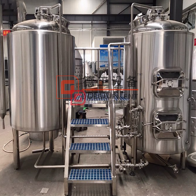 10BBL craft commercial stainless steel brewery equpment for sale