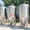 Industrial 1000L Brewhouse Available Mash/lauter/boiling/whirlpool Tank Free Combination Customized in Cellar