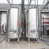 2000L Custom stainless steel brite beer tank with CE&TUV certificate for sale