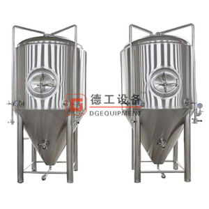 Industrial breweries equipment 20HL beer fermenting vessels have stock for sale