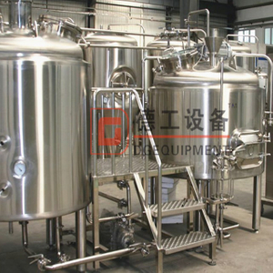 10HL Restaurant Beer Brewing System brewery craft beer equipment making quality beer
