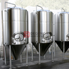 500L micro automated steam heated beer brewing equipment for brewpub/ hotel/ restaurant